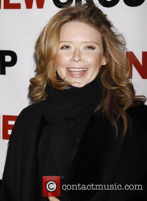 Natasha Lyonne and American Pie