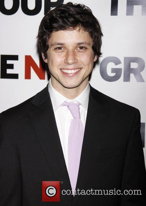 Raviv Ullman  Opening night after party for...