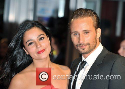 Matthias Schoenaerts and Odeon West End 5