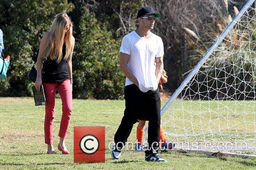 Paulina Slagter and Ryan Phillippe 5