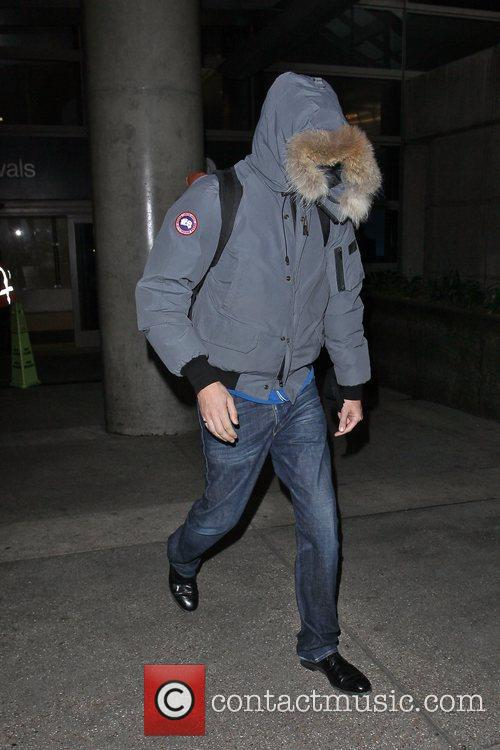 sacha baron cohen seen arriving at lax 5959826