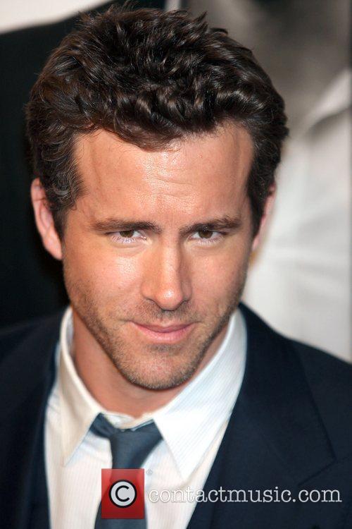 Ryan Reynolds 4