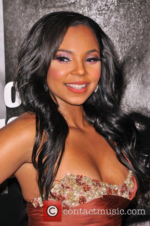 Ashanti New York Premiere of 'Safe House' held...