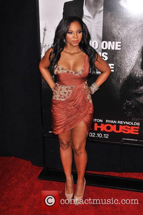 New York Premiere of 'Safe House' held at...
