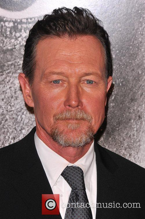 Robert Patrick New York Premiere of 'Safe House'...