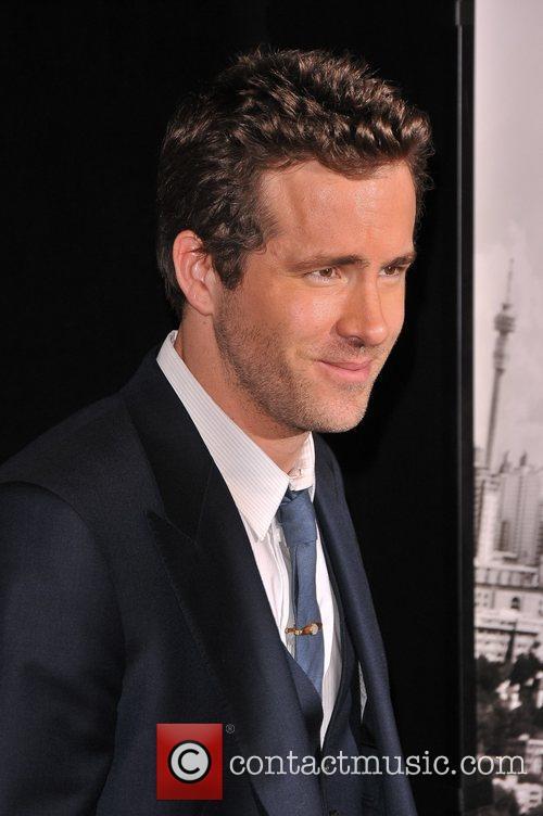 Ryan Reynolds 9