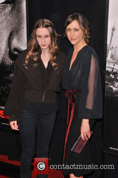 Vera Farmiga and Taissa Farmiga