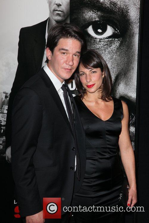 Daniel Espinosa  New York Premiere of 'Safe...