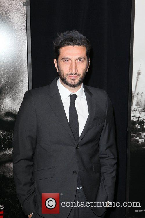 Fares Fares  New York Premiere of 'Safe...