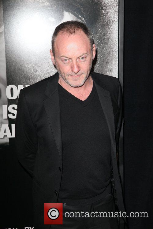 Liam Cunningham New York Premiere of 'Safe House'...
