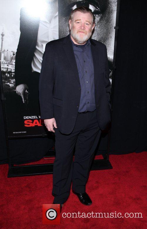Brendan Gleeson 1