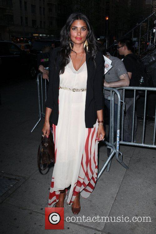The New York premiere of 'Safe' at the...