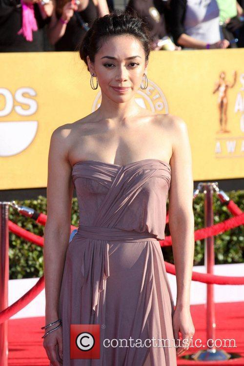 Aimee Garcia and Screen Actors Guild 2