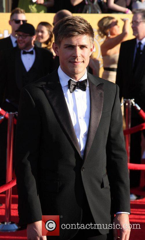 Chris Lowell The 18th Annual Screen Actors Guild...