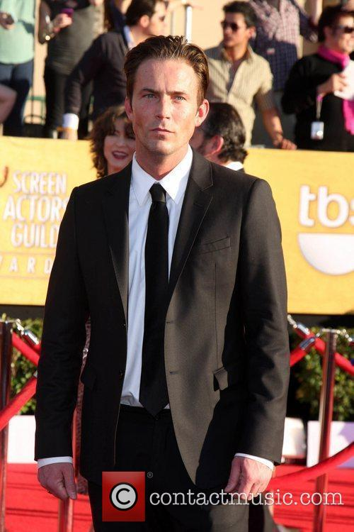 Desmond Harrington and Screen Actors Guild 10