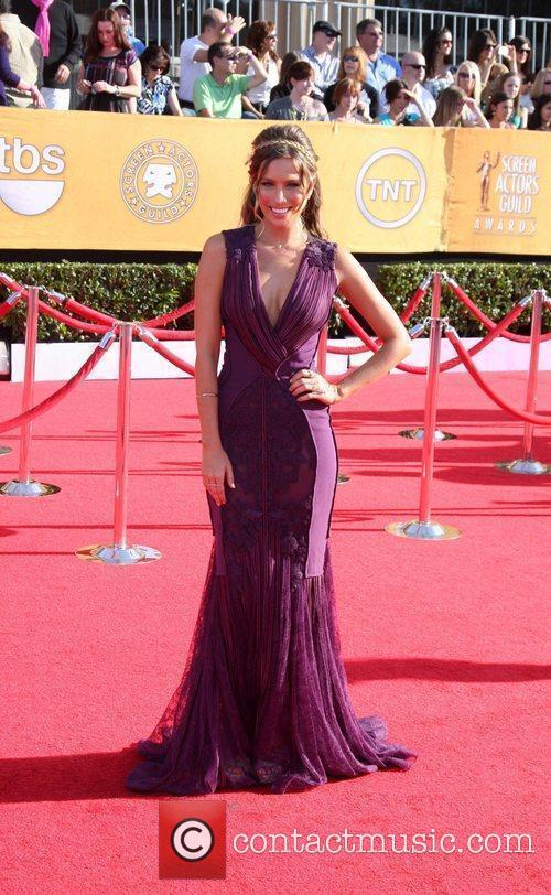 Renee Bargh The 18th Annual Screen Actors Guild...