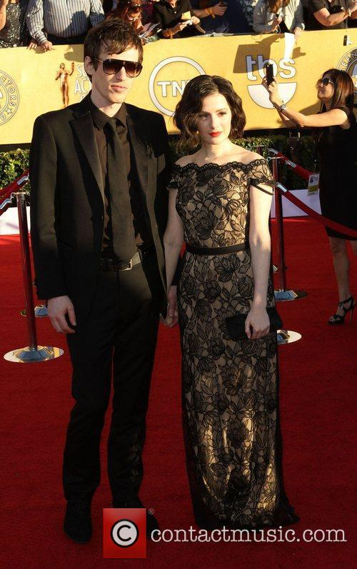 The 18th Annual Screen Actors Guild Awards (SAG...