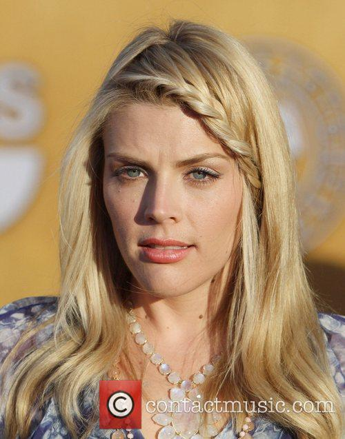 Busy Philipps and Screen Actors Guild 1