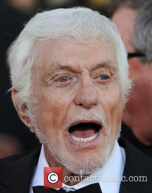Dick Van Dyke The 18th Annual Screen Actors...