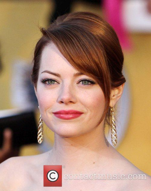 Emma Stone, Screen Actors Guild