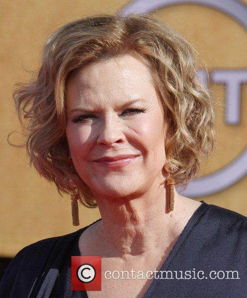 JoBeth Williams The 18th Annual Screen Actors Guild...