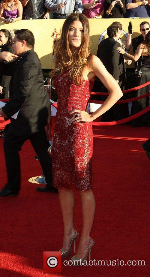 Jennifer Carpenter and Screen Actors Guild 4