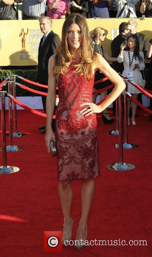 Jennifer Carpenter and Screen Actors Guild 5