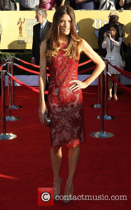 Jennifer Carpenter and Screen Actors Guild 6
