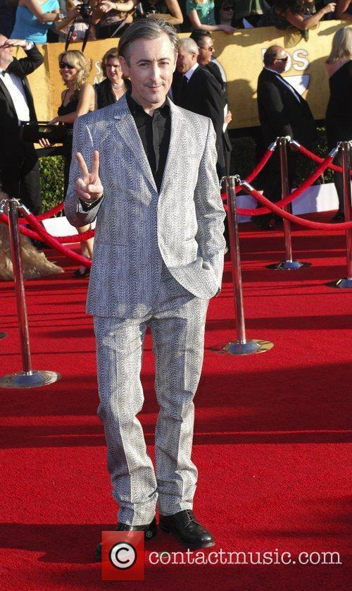 Alan Cumming  18th Annual Screen Actors Guild...