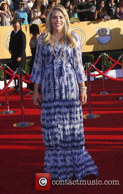 Busy Philipps  18th Annual Screen Actors Guild...