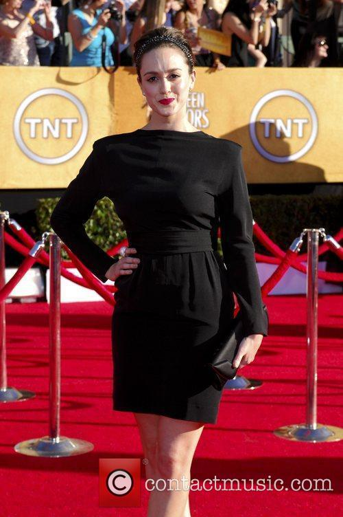 Heather Lind  18th Annual Screen Actors Guild...