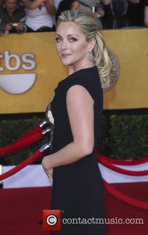 Jane Krakowski and Screen Actors Guild 1