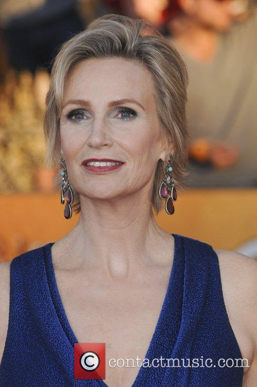 Jane Lynch and Screen Actors Guild 3