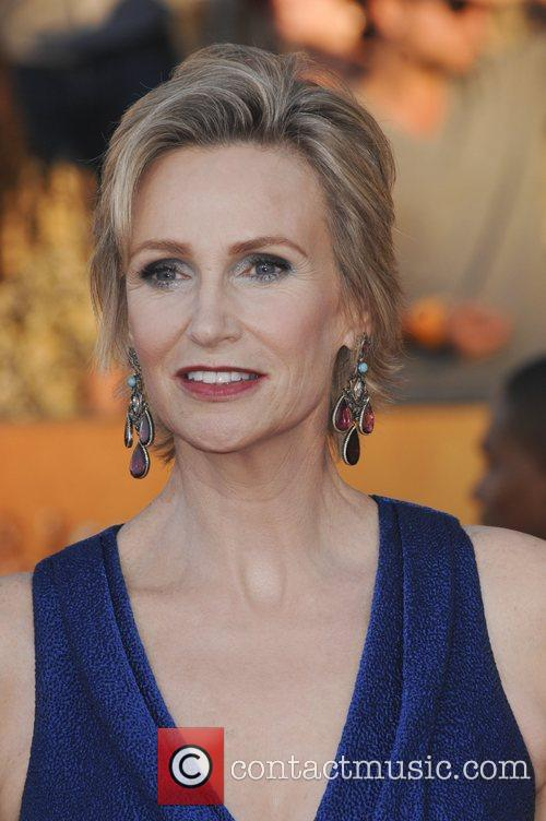 Jane Lynch and Screen Actors Guild 1