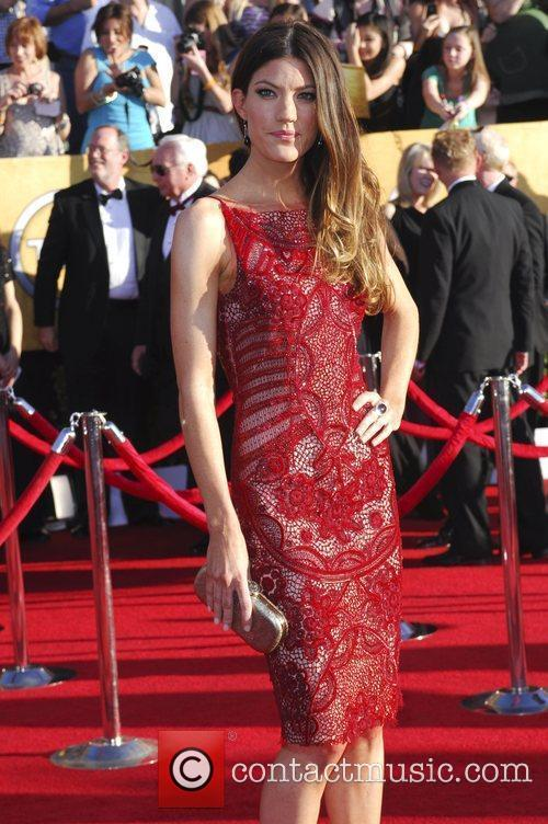 Jennifer Carpenter and Screen Actors Guild 2