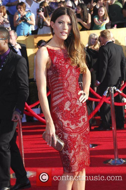 Jennifer Carpenter and Screen Actors Guild 3