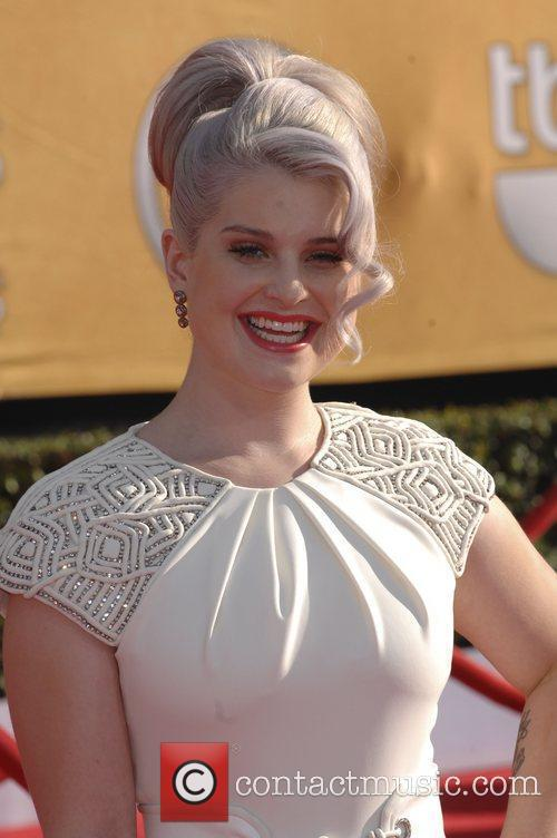 Kelly Osbourne  18th Annual Screen Actors Guild...