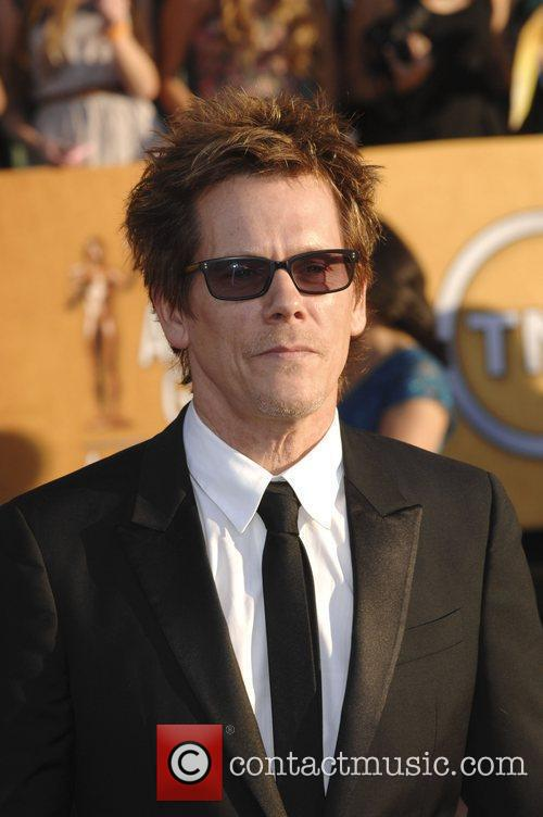 Kevin Bacon and Screen Actors Guild 4