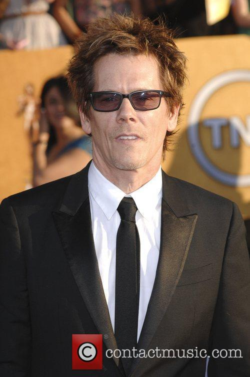 Kevin Bacon and Screen Actors Guild 5