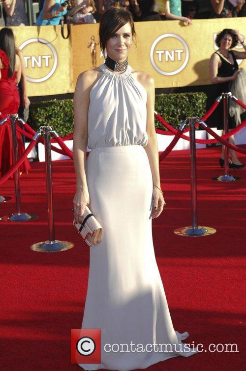 Kristen Wiig  18th Annual Screen Actors Guild...