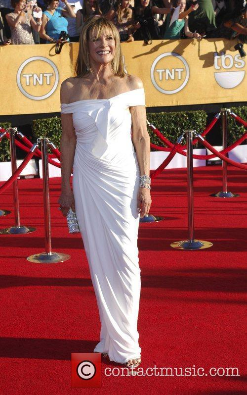 Linda Gray  18th Annual Screen Actors Guild...