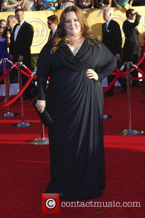 Melissa McCarthy  18th Annual Screen Actors Guild...