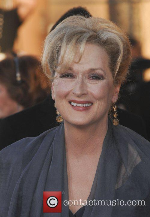Meryl Streep  18th Annual Screen Actors Guild...