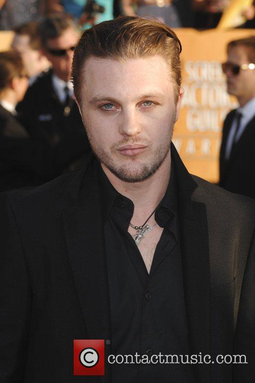 Michael Pitt  18th Annual Screen Actors Guild...