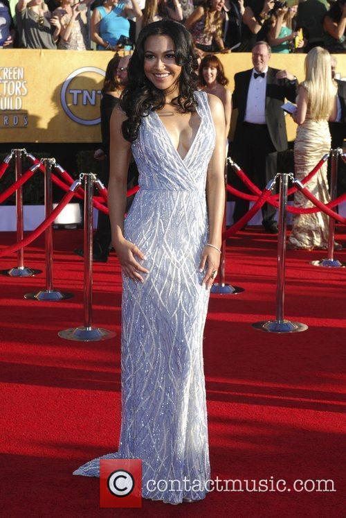 Naya Rivera  18th Annual Screen Actors Guild...