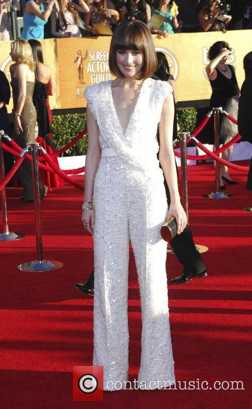 Rose Byrne  18th Annual Screen Actors Guild...