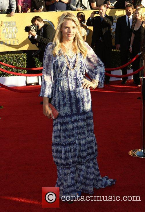 Busy Philipps  The 18th Annual Screen Actors...