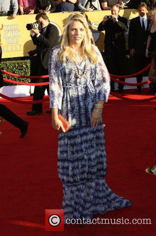 Busy Philipps and Screen Actors Guild 4