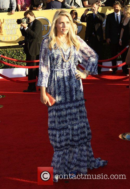 Busy Philipps and Screen Actors Guild 5