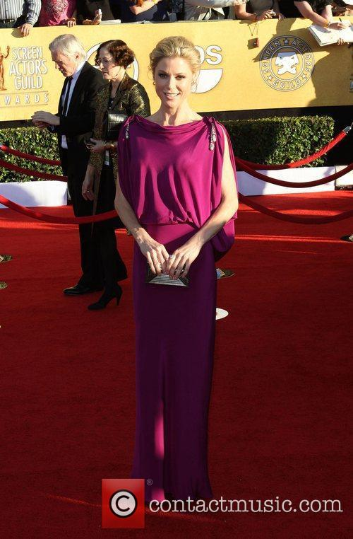 Julie Bowen  The 18th Annual Screen Actors...